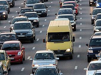 Москва потратит на транспортную систему триллион рублей