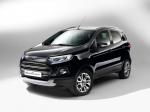 Обновленный Ford Ecosport поступил вреализацию