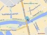 На юго-востоке Москвы столкнулись восемь машин