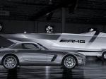 Топ-менеджер AMG подтвердил разработку маленького суперкара