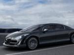 Peugeot готовит модель 608