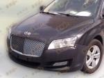 Китайский клон Bentley