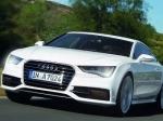 Audi готовит модель А9