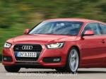 Новая Audi A3 выйдет в марте