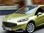 Новый Peugeot 208