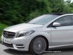 Mercedes готовит самую маленькую модель