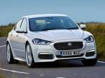 Jaguar готовит компактную модель