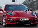 Porsche представила 430-сильный вариант Panamera