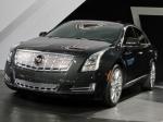 Cadillac сменил флагмана: новый XTS