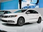 Новый Volkswagen Passat CC