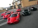 Ferrari создаст закрытый клуб для коллекционеров