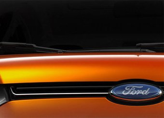 Ford готовит доступный кроссовер