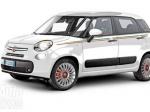Fiat 500 станет больше