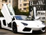 Lamborghini Aventador в прокат – 5500 долларов в день