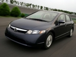 Американка подала в суд на Honda за обман в рекламе автомобилей