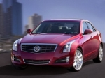 Cadillac представил новый ATS