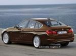 BMW 3 GT. Уже скоро