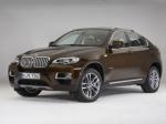 BMW X6. Обновление