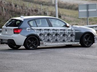 BMW готовит еще одну «Эмку»