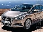 Audi превратит А4 в минивэн