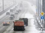 В Подмосковье началась реконструкция Новорижского шоссе