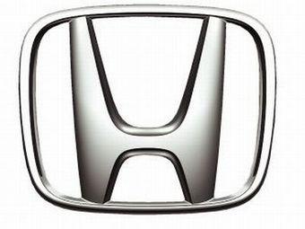 Хонда снова отзывает автомобили