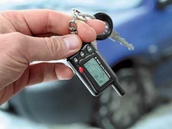 Наиболее простые меры охраны автомобиля