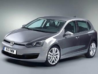 Volkswagen рассказал о новом поколение хэтчбека Golf
