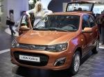АвтоВАЗ показал в Москве невиданный автомобиль