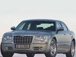 Совершенно новый Крайслер 300C Luxury Series 2012-го модельного года