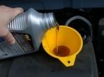 Выбираем моторное масло для своего автомобиля