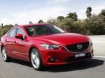 Mazda отозвала с европейского рынка более сотни автомобилей 6-й серии