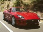 Новый спорткар от Jaguar от 3 830 000 руб.
