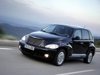 Chrysler хочет вести борьбу с Ford Fusion и Toyota Camry с новым седаном 200