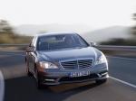AMG предложило для нового Mercedes-Benz S-class хорошо известные двигатели