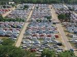 Самая автомобильная страна в Евросоюзе – Люксембург