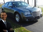 Автомобиль президента США оценили в 1 миллион долларов