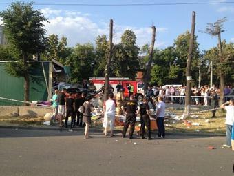 Остановки в Челябинске защитят от лихачей с помощью столбиков