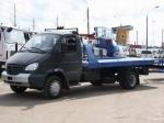 Новый автовоз ГАЗ-33106 «Валдай» от «Чайка-Сервис»