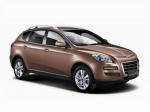 В Карачаево-Черкессии началось производство тайваньского Luxgen7 SUV для России