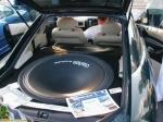 Качественный автозвук от компании Music Team