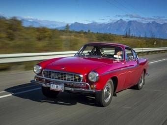 Автомобиль стал рекордсменом путешествий