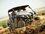 Yamaha презентовала принципиально новый мотовездеход UTV Viking