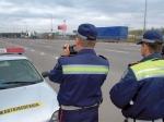 Автомобильные дороги Украины остались без ГАИ