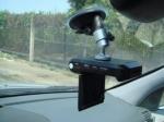 Видеорегистраторы и антирадары— самые популярные виды автомобильной электроники