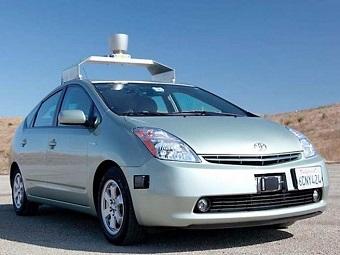 Самоуправляемые автомобили заполонят мир