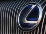 Новый гибридный автомобиль от Lexus уже на старте
