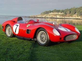 В Великобритании продан самый дорогой автомобиль в истории страны