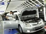 Тойота приостанавливает свою деятельность в Венесуэле