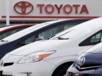 Тойота отзывает почти 2 миллиона машин из-за проблем с программным обеспечением